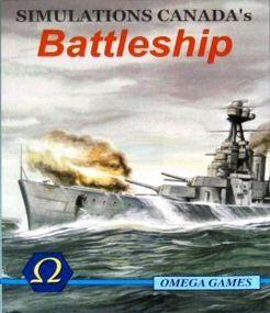 Simulations Canada's Battleship