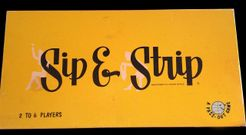 Sip and Strip