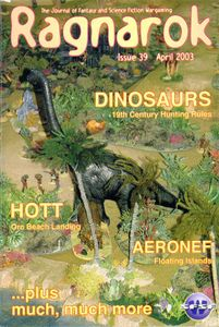 Sir Harry and the Dinosaurs