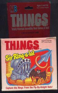 Sir Ring-A-Lot