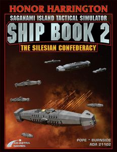 SITS Ship Book 2: The Silesian Confederacy
