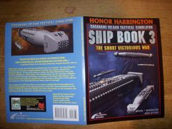 SITS Ship Book 3: The Short Victorious War