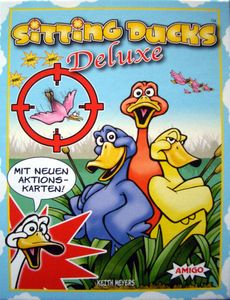 Sitting Ducks Deluxe