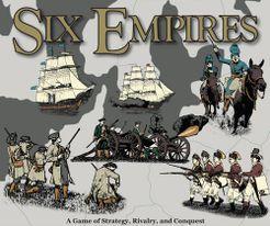 Six Empires