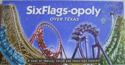 Six Flags-opoly