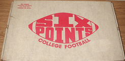 Six Points College Football