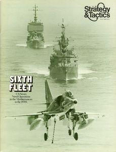 Sixth Fleet