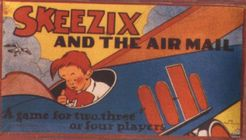 Skeezix and the Air Mail