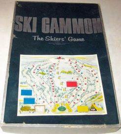 Ski Gammon