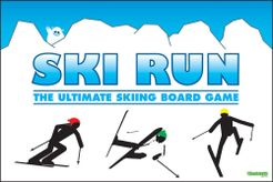 Ski Run: The Ultimate Skiing Board Game