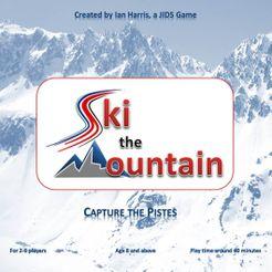 Ski The Mountain