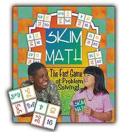 Skim Math: Addition