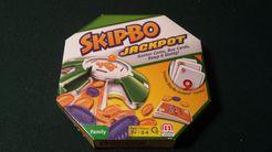 Skip Bo Jackpot