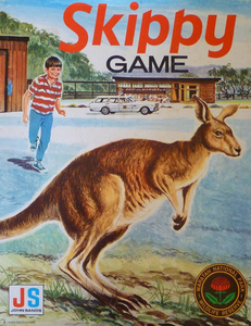Skippy Game