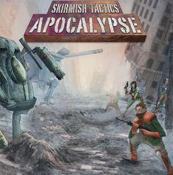 Skirmish Tactics Apocalypse