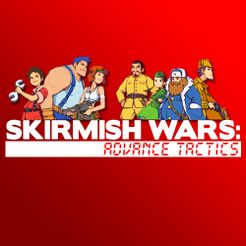 Skirmish Wars: Advance Tactics