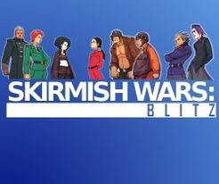 Skirmish Wars: Blitz