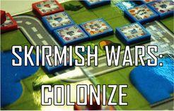 Skirmish Wars: Colonize