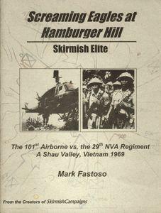 SkirmishElite: Screaming Eagles at Hamburger Hill