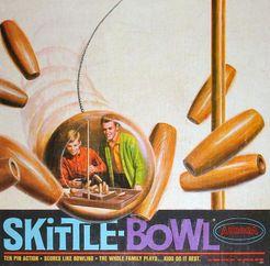 Skittle-Bowl