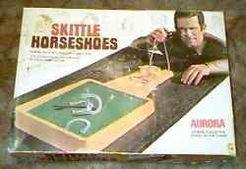 Skittle Horseshoes