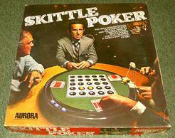 Skittle Poker