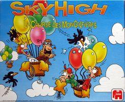 Sky High!