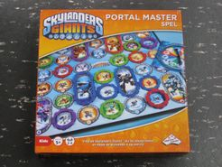 Skylanders Giants Portal Master Game