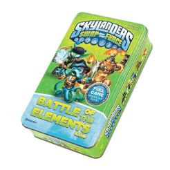 Skylanders Swap Force: Battle of the Elements Game