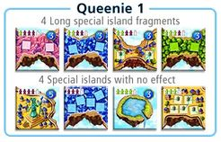 Skylands: Queenie 1
