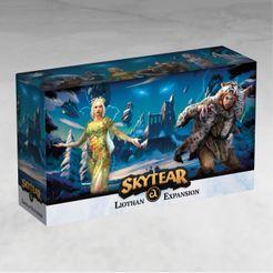 Skytear: Liothan
