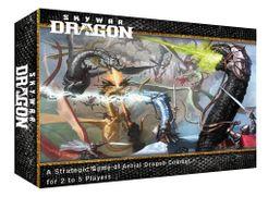 SkyWar Dragon