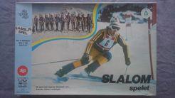 Slalomspelet