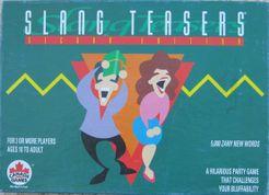 Slang Teasers