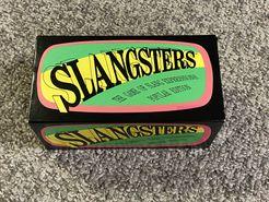 Slangsters