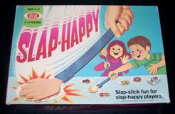 Slap-Happy Game