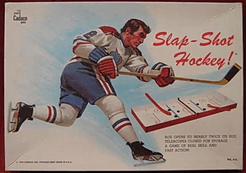 Slap-Shot Hockey