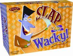 Slap Wacky!