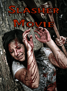 Slasher Movie