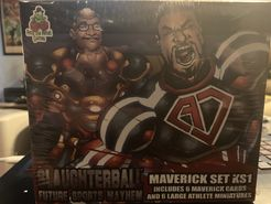 Slaughterball: Maverick Set KS1