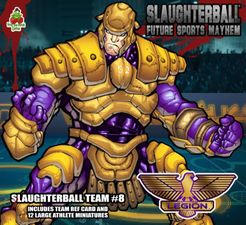 Slaughterball: Team Legion
