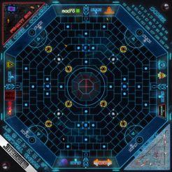 Slaughterball: Team Nemesis Arena – The Core