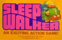 Sleep Walker