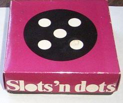 Slots'n Dots