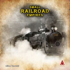 Small Railroad Empires