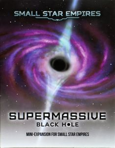 Small Star Empires: Supermassive Black Hole