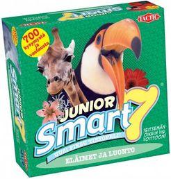 Smart 7 Animals and Nature
