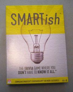SMARTish