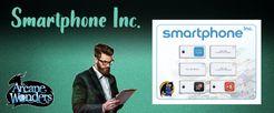 Smartphone Inc.: Innovation Pack – DT