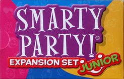 Smarty Party! Expansion Set Junior